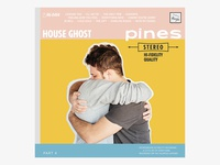 House Ghost Album