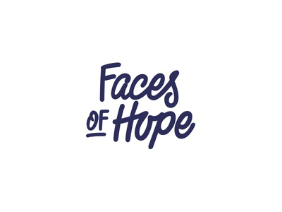 Faces Of Hope WIP