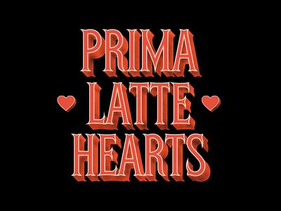 Prima Hearts