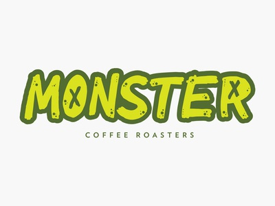 Monster Coffee