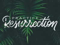 Easter Sermon Series