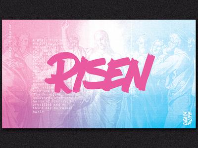 Easter Panels