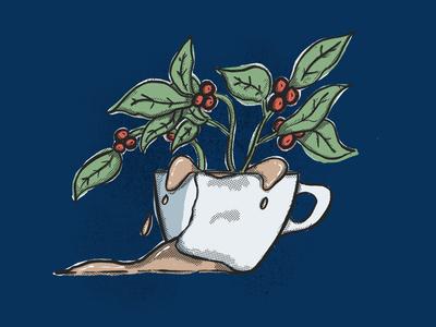 Coffee Flow WIP