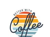 Better coffee trop