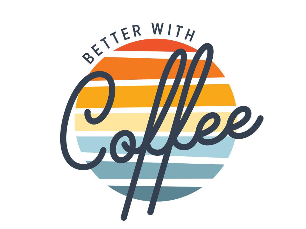 Better Coffee Tropical tropics coffee
