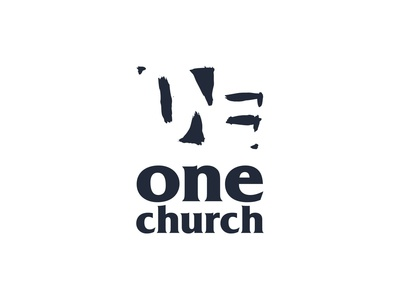 One Church Rebrand