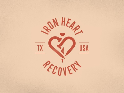 Iron Heart Recovery