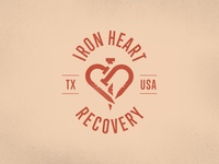 Iron Heart Recovery