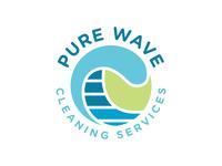 Pure Wave Logo