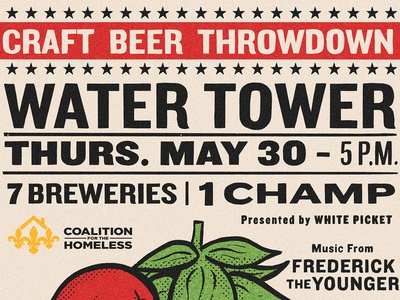 Craft Beer Throwdown 2019