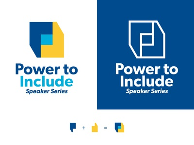 Power To Include logo
