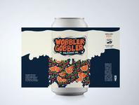 Wobbler Gobbler