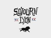 Sojourn Lyon