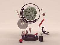 Balance CIRCLE conceptual