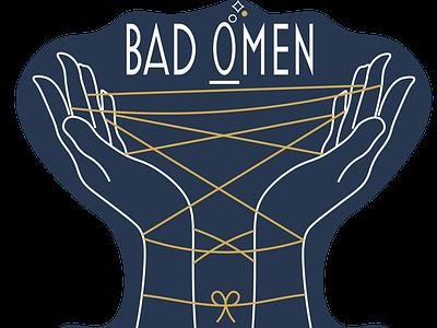 Bad Omen Witchcraft