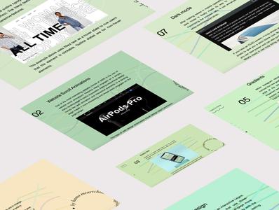Digital Design Trends 2020