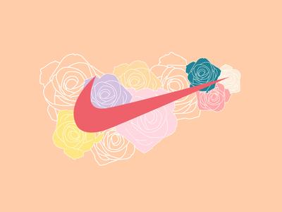 Nike Blossom