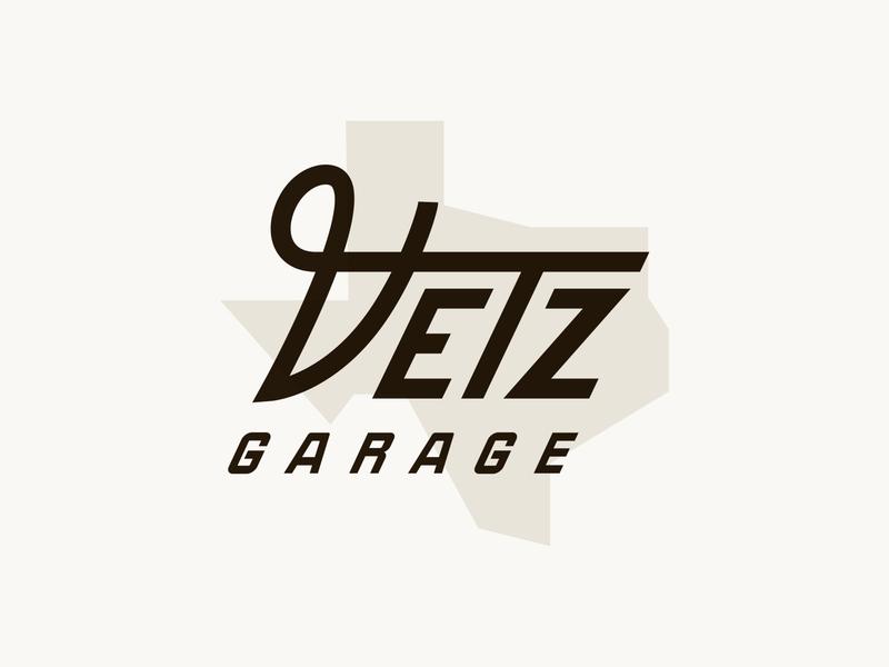 Vetz Garage