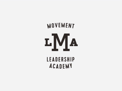 Movement Leadership Academy Logo