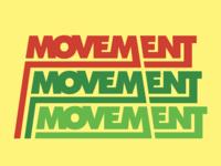 MovementMovementMovement