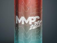 MMPC Water Bottle