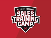 MM Sales Training Camp Logo