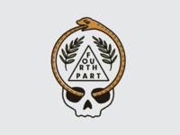 Fourth Part Logo