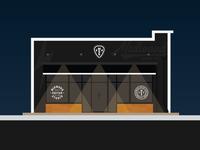 Midwood Storefront Concept