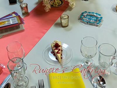 FIRE XV Dinner, Runcie's Catering branding social media photography photographer stevemckinnis.com steve mckinnis runcies catering