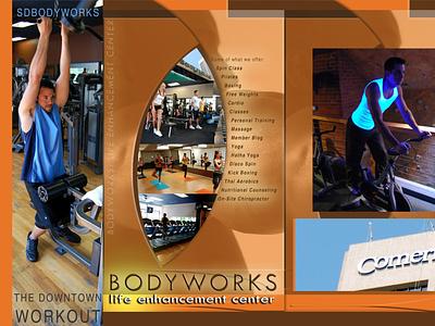San Diego BodyWorks Gym google photography blogger stevemckinnis.com graphic design photoshop web design social media photographer steve mckinnis