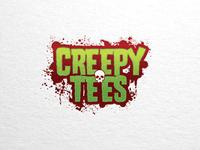 CreepyTees Logo