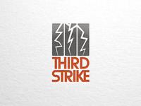 Third Strike Logo