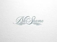 No Shame Wordmark