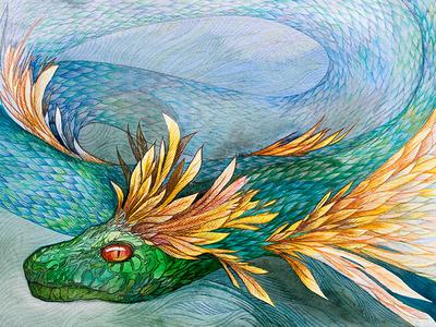 Quetzalcoatl quetzalcoatl