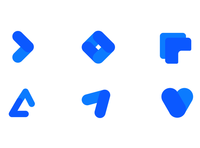 Minimalist Icons