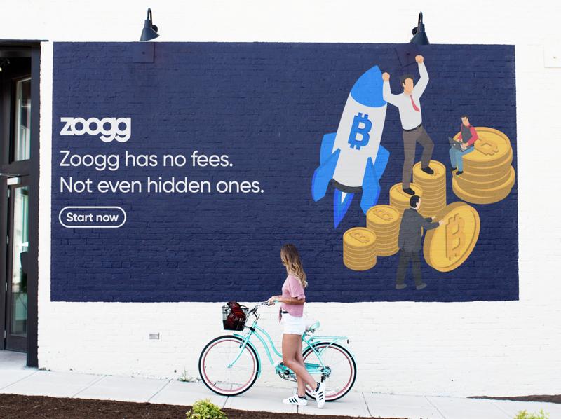 Zoogg - Advertisements