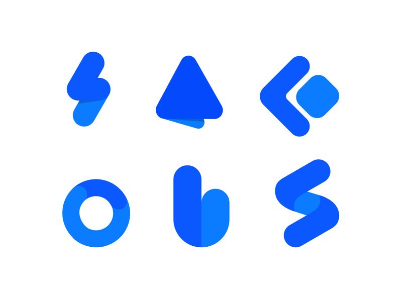 Minimalist icons (V2)