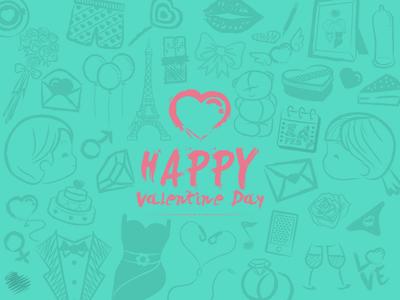 Free Valentine Graphic Element