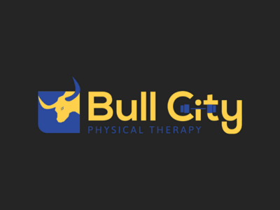 Logo design for an Institute for Physical Therapy
