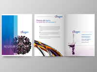 Oxygen brochure