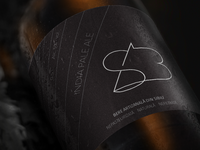 SB Craft Beer - branding and packaging