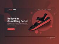 Sneakers Design Inspiration