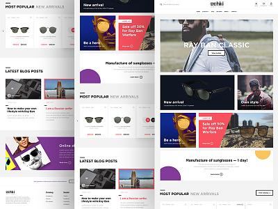 ecommerce wip glasses rayban store ecommerce