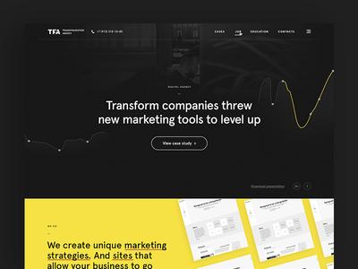 TFA digital agency