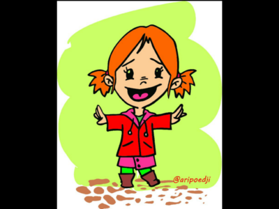 Little girl (part 2)