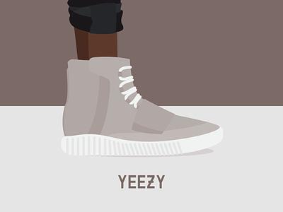 adidas Yeezy 750 Boost adidas yeezy 750 boost kanye west ye yeezus sneakers kicks adidas originals footwear fashion high fashion