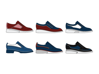 Cheaney Collection bespoke footwear sports cars classic cars collection footwear design hybrid sneaker derby cheaney