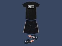 Sneaker Con Fit