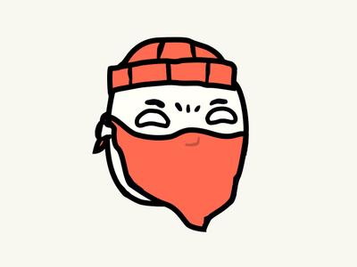 Youtuber Avatar character youtube face drawn avatar