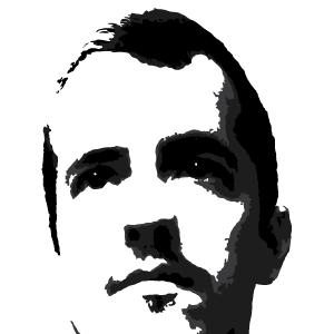 Self Portrait #2 self-portrait illustrator
